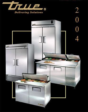 True Food Service Equipment Ice Machines Amazing Ideas